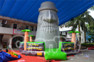 Giant Inflatable Jungle Climbing on Hot Sale pictures & photos