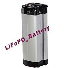 OEM 36V 10ah LiFePO4 Battery for E-Bike pictures & photos