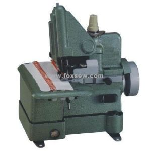 3 Thread Abutted Seam Sewing Machine (FX-303) pictures & photos