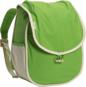 Cotton Double Shoulder Kids School Backpack Bag (MS4013) pictures & photos