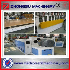 Hot Sale PVC WPC Door Board Production Line pictures & photos