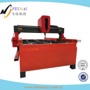 China Starfire Control Plasma Cutting Machine pictures & photos