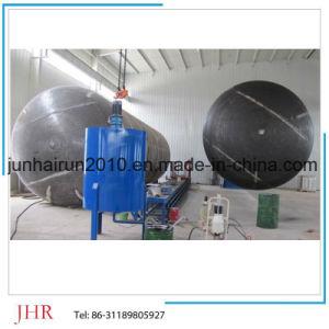GRP Fiberglass Filament Winding Tank Mandrels pictures & photos