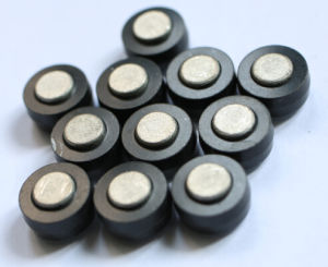 Mr752 Lead Button Diode pictures & photos