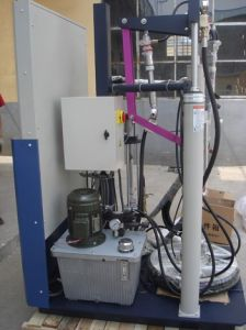 Insulating Glass Silicone Sealant Machine /Two Component Sealant Extruder (ST02A, ST03, ST04) pictures & photos