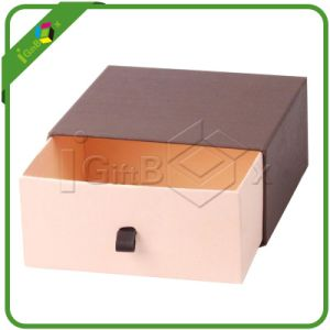 Paper Cardboard Drawer Box with High Quality pictures & photos
