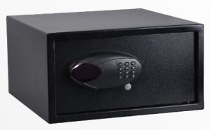 Motor-Driven & Hands-Free Hotel Safe Box (T-HS43LCDX-D) pictures & photos