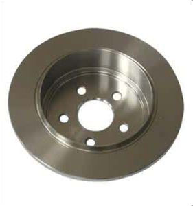 6041841 Juego De Discos Y2 Uds and Brake Disc for Peugeot and Citroen pictures & photos