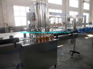 Automatic Beverage Canning Machine pictures & photos