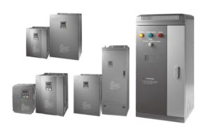 Delta Flux Vector Control VFD-V Series Delta Inverter pictures & photos