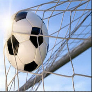 Knotless Soccer Goal Net/Knotless Football Net pictures & photos