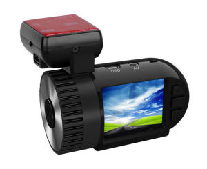 Auto Kamery H. 264 120 Degrees Lens Car Rear View Camera pictures & photos
