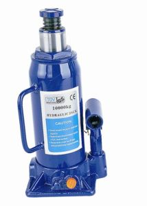 Hydraulic Bottle Jack 10t with GS/CE