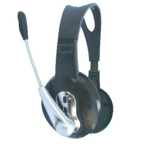 PC Headphone (SHP-10)