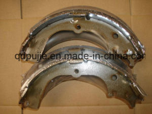 Preminum Quality F2317 Auto Brake Shoe for Toyota Hilux (PJABS020) pictures & photos