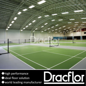 2014 New Style Tennis PVC Sports Floor pictures & photos