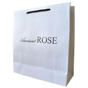 New Design Eco-Friendly Paper Bags OEM Order Is Available pictures & photos