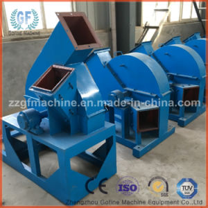 Saving Energy Wood Chipper Shredder pictures & photos