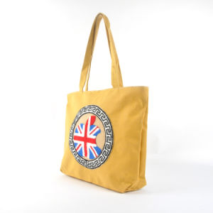 Hot, New Fashion Canvas Bag (B14820) pictures & photos