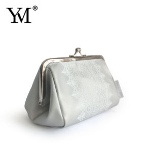 Wholesale New Style Hot Selling PU Leather Coin Wallet pictures & photos