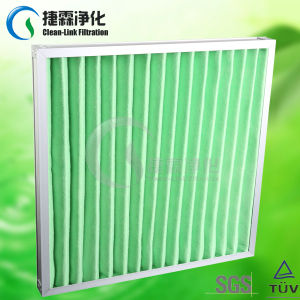 Foldaway Pre-Filter Mesh Pleated Filter pictures & photos
