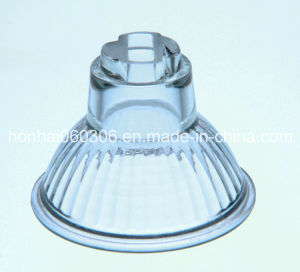 Tempered Mould Pressed Borosilicate Glass Reflector Lens (HH Lighting glass 20) pictures & photos