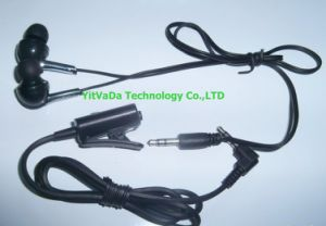 Stereo Headphone With Mic for Mobile Phone