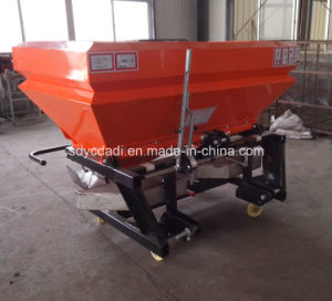2fx-1200A Double Disc Spreader pictures & photos