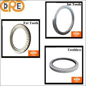 Large Size Cross Roller Slewing Bearing pictures & photos