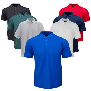 Design of Unisex Polo Shirt pictures & photos