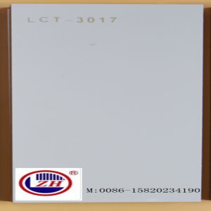 9mm Scratch Resistant Lct Glossy MDF Board for Kitchen Cabinet pictures & photos