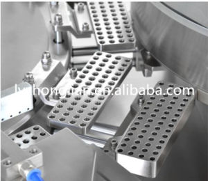 CF-1200 High Efficiency Fully Automatic Tablet Capsule Filling Machine pictures & photos