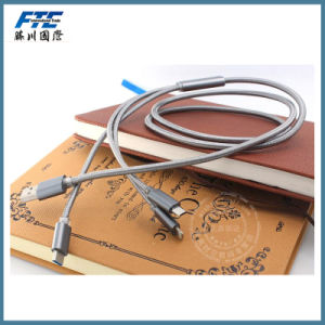 Charging Data Sync Cable Micro USB Cable Charger pictures & photos