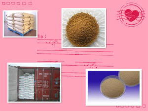 Nutricorn 70% L-Lysine Suphate with Fami-QS pictures & photos