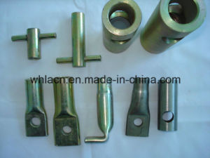 Precast Concrete Flat Plate Lifting Socket (RD/M12-RD/M52) pictures & photos