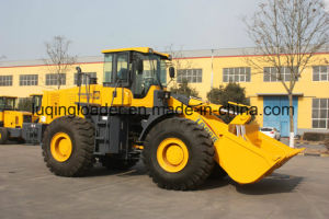 High Quality 6ton Wheel Loader with Ce for Sale pictures & photos