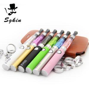 Sgkin E-Cigarette Evod Starter Kit Ecigator CE4