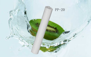 PP-20 5 Micron Water Filter Sediment Filtration Replacement Cartridges pictures & photos