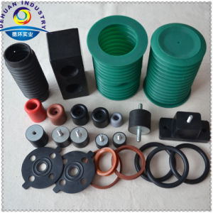 Custom Made Rubber EPDM Parts pictures & photos