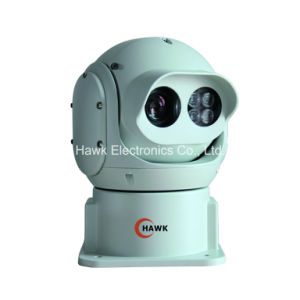120m 1080P Infrared HD IP PTZ Camera (HW-PT06-R-HD)
