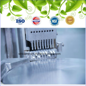 Health Food Organic Omega 3 Flaxseed Oil Vitamin E Softgel pictures & photos