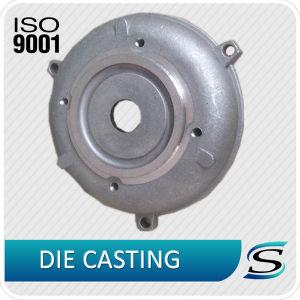 ISO9001 Aluminum Die Casting Parts pictures & photos