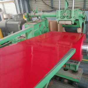 Prepainted Hot Dipped Galvanized Steel with ISO9001 pictures & photos