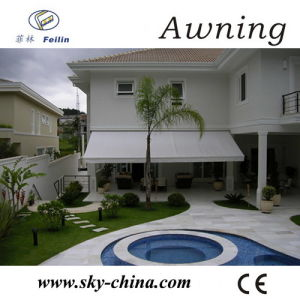 Good Polycarbonate Canopy Awnings (B900) pictures & photos