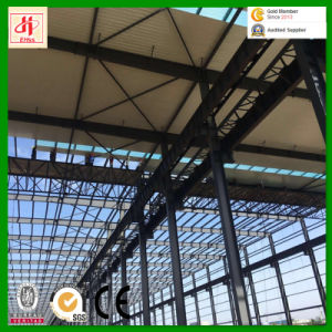 C Section Purlin Steel Structure Warehouse pictures & photos