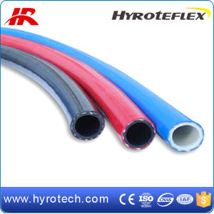 Colorful High Quality PVC Clear Hose From Professional Manufacturer pictures & photos