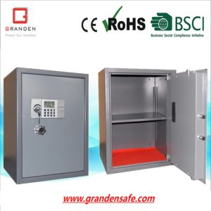 Commercial Safe with LCD Display Electronic Lock (GD-73EK) pictures & photos