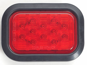 LED Truck Tail Light, Indicator LED Lamps Lt123 pictures & photos