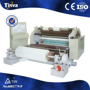 Automatic Centers Surface Winding High Speed Slitting Machine pictures & photos