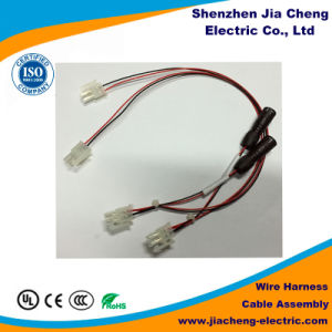 Custom Medical Connector Wire Harness pictures & photos